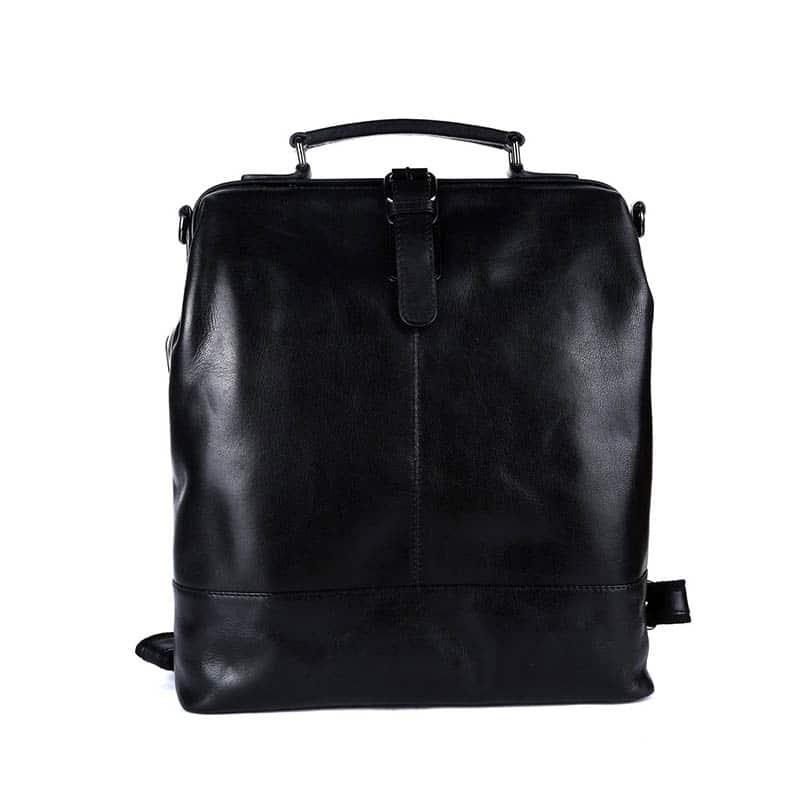 Genicci Rene Backpack Black
