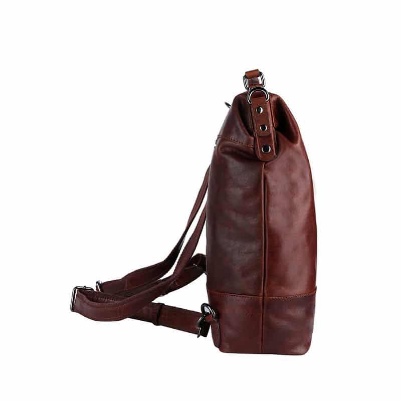 Genicci Rene Backpack Cognac-184372