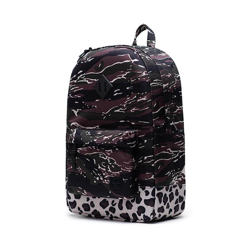 Herschel Heritage Backpack Tiger Camo/Leopard-184774