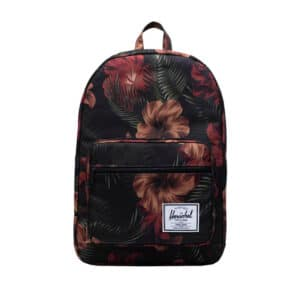 Herschel Pop Quiz Tropical Hibiscus-0