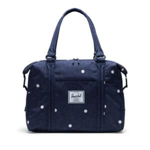 Herschel Strand Sprout Polka Dot Peacoat-0