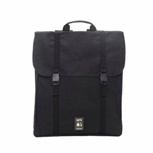 Lefrik Handy Backpack Black