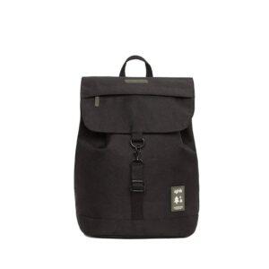 Lefrik Mini Scout Backpack Black-0