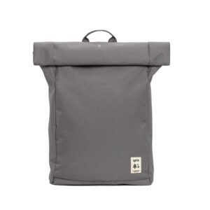 Lefrik Roll Backpack Grey