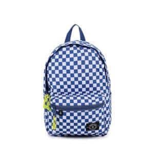 Parkland Bayside Youth Backpack Checker Horizon