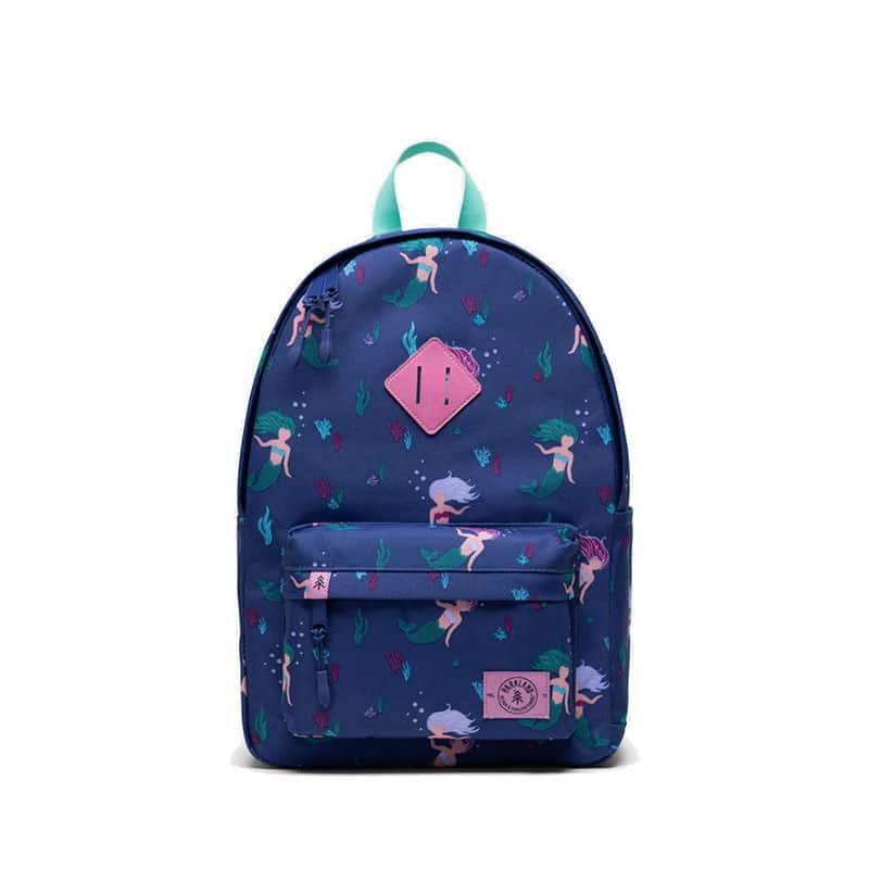 Parkland Bayside Youth Backpack Mermaids-0