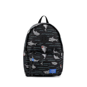 Parkland Bayside Youth Backpack Shark-0