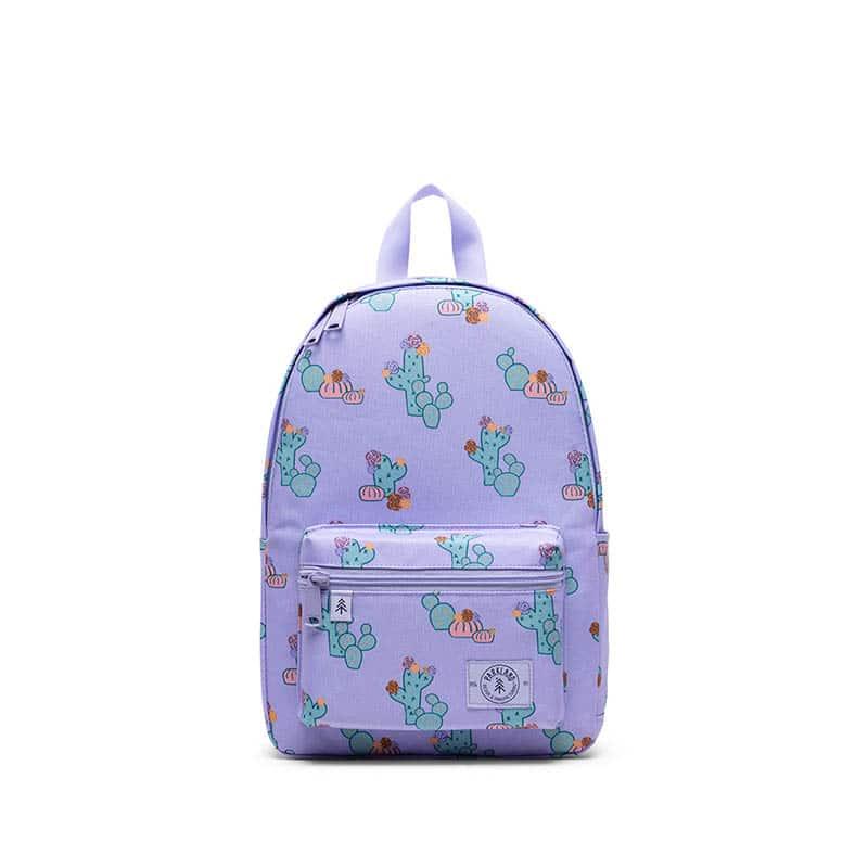 Parkland Edison Kids Backpack Cactus Flower-0