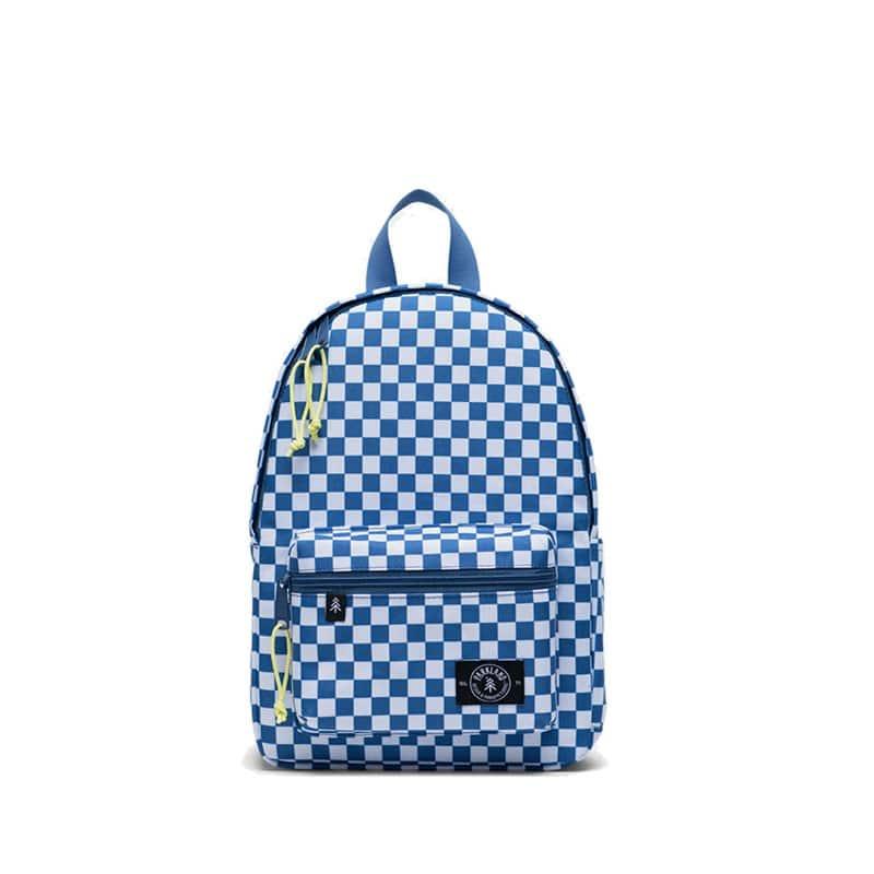 Parkland Edison Kids Backpack Checker Horizon-0