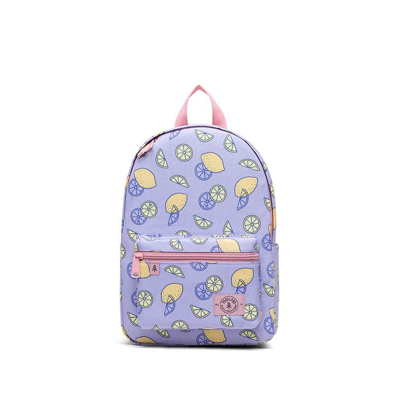 Parkland Edison Kids Backpack Lemon-0
