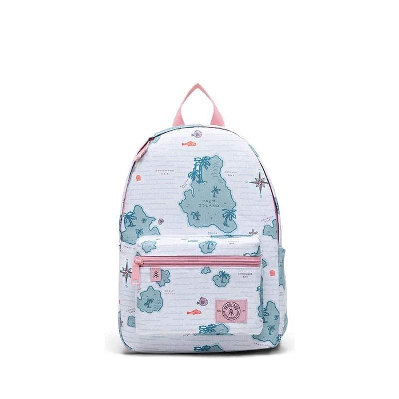 Parkland Edison Kids Backpack Palm Island-0
