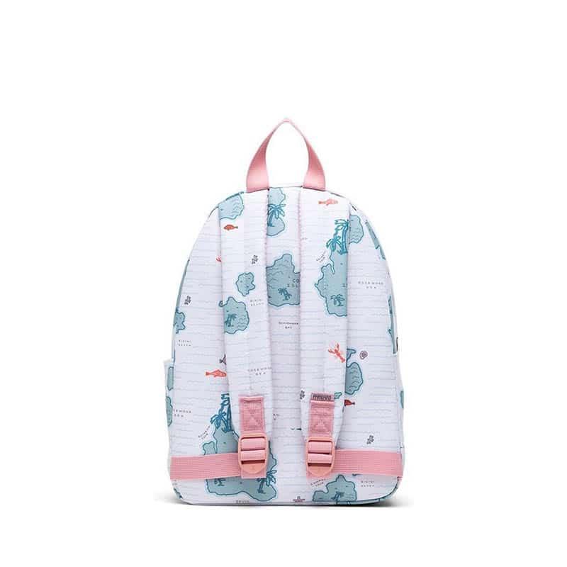 Parkland Edison Kids Backpack Palm Island-184028