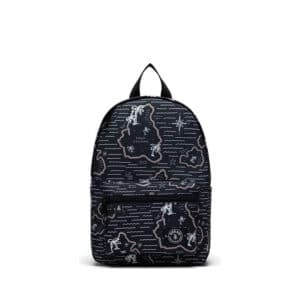 Parkland Edison Kids Backpack Palm Island Black-0