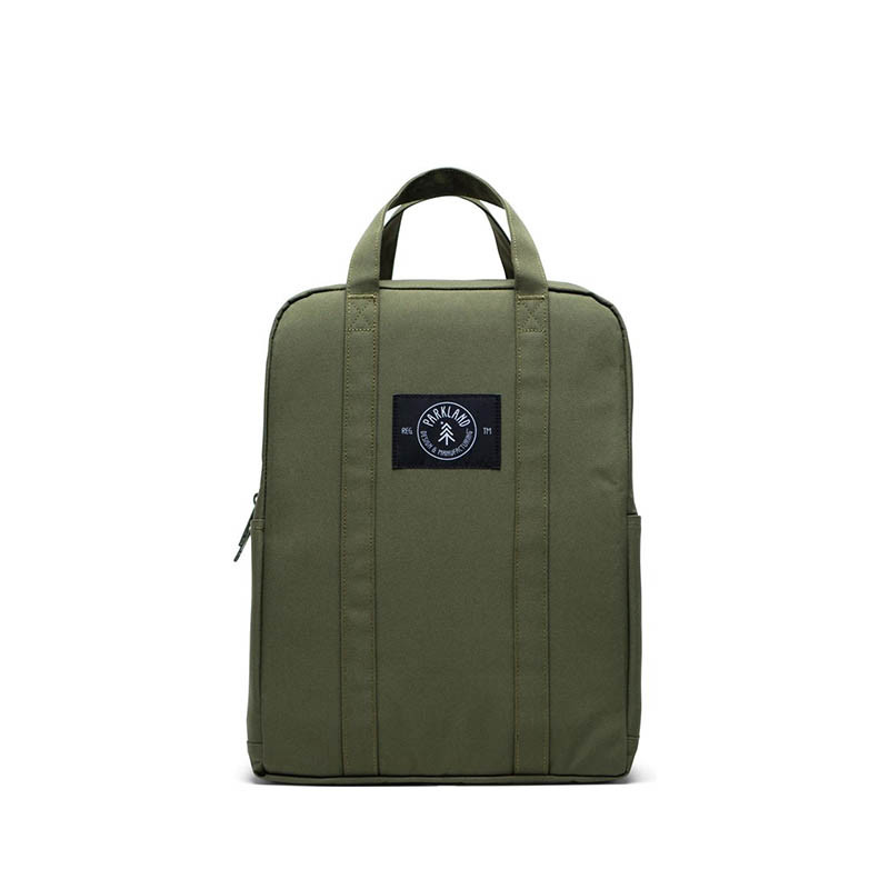 Parkland Remy Backpack Army-0