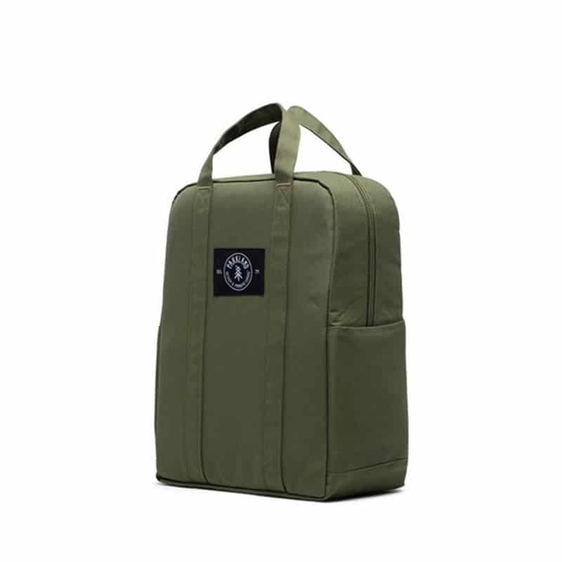 Parkland Remy Backpack Army-184042