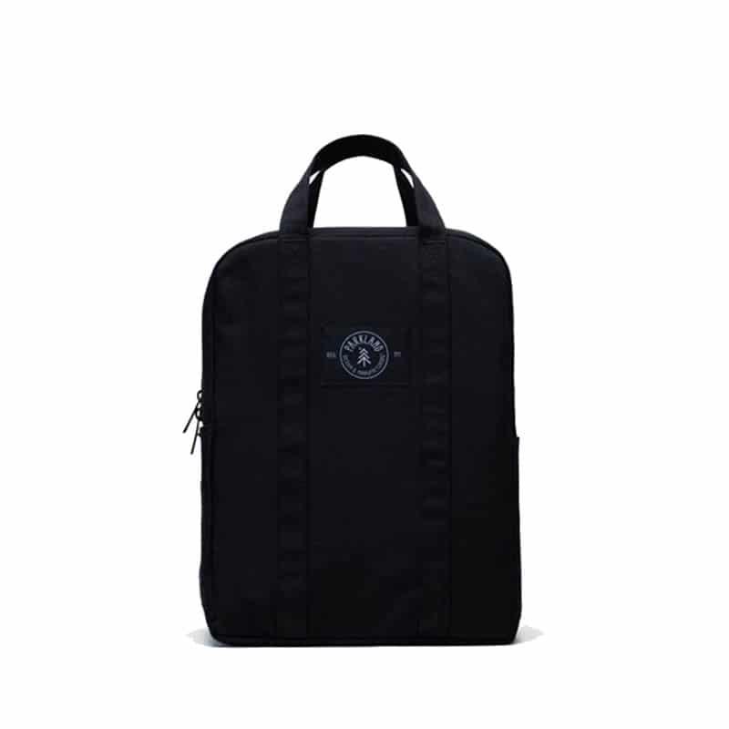 Parkland Remy Backpack Black-0