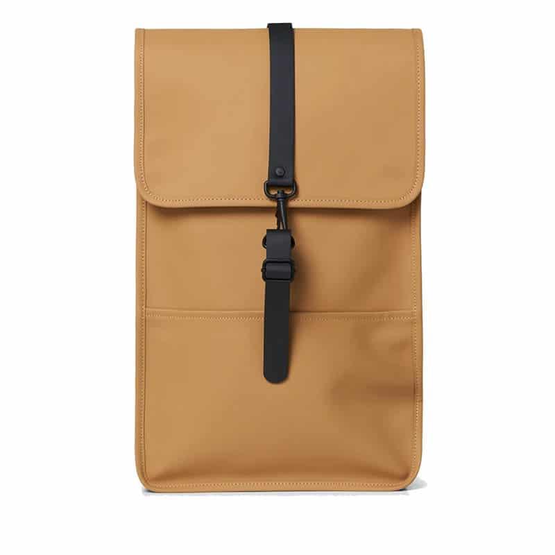 RAINS Backpack Khaki-0