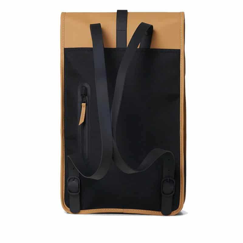 RAINS Backpack Khaki-184100