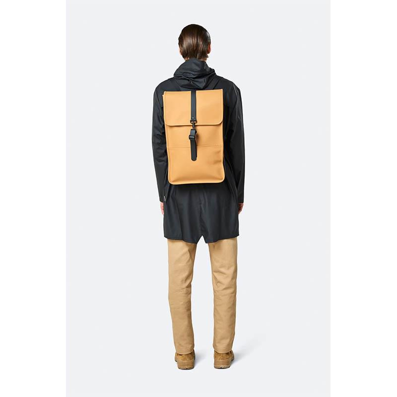 RAINS Backpack Khaki-184102