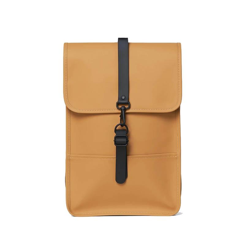 RAINS Backpack Mini Khaki-0