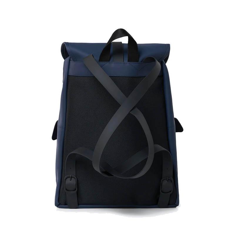 RAINS Camp Backpack Blue-184173
