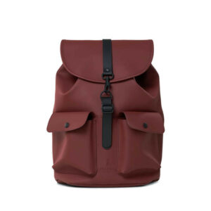 RAINS Camp Backpack Maroon-0