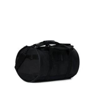 RAINS Duffel Bag Black-184200