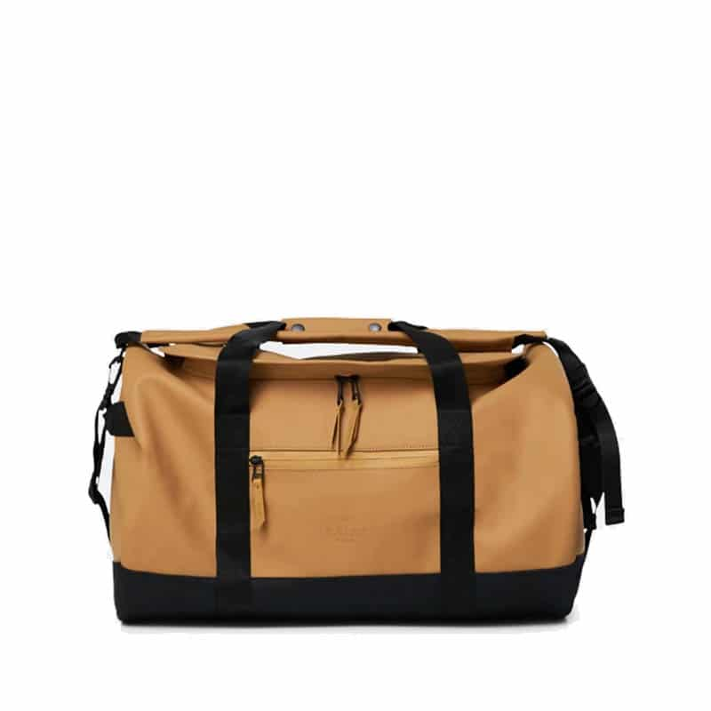RAINS Duffel Bag Khaki-0