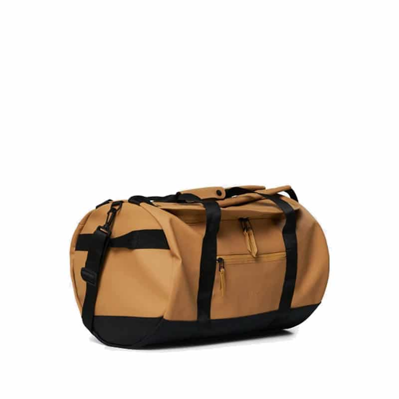 RAINS Duffel Bag Khaki-184197