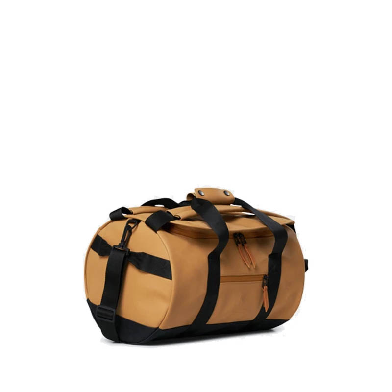 RAINS Duffel Bag Small Khaki-184194