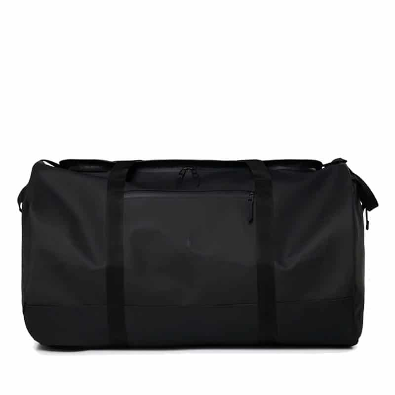 RAINS Duffel Bag X-Large Black-0