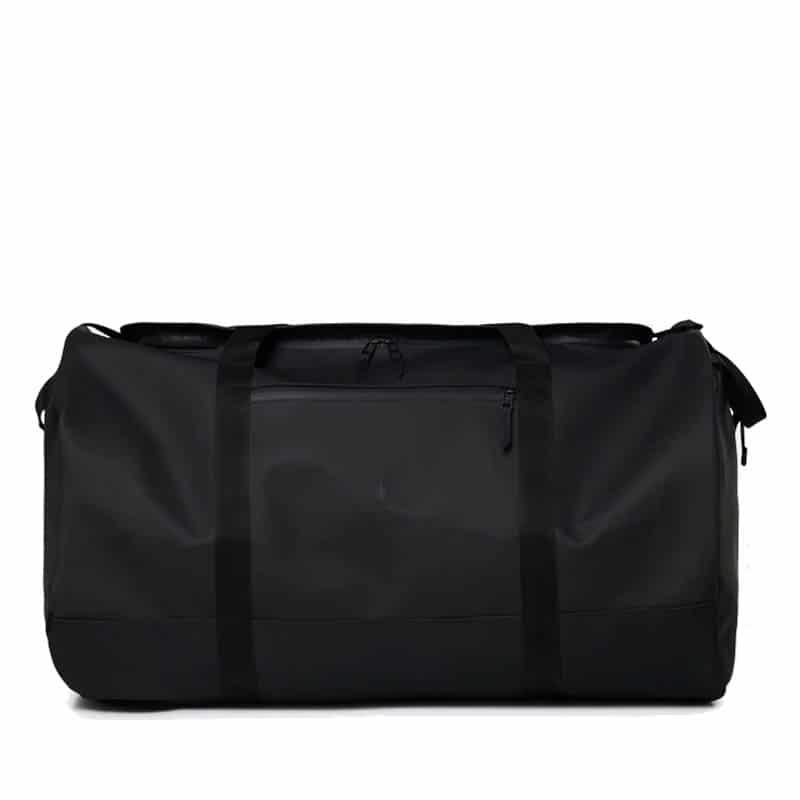 RAINS Duffel Bag X-Large Black-0