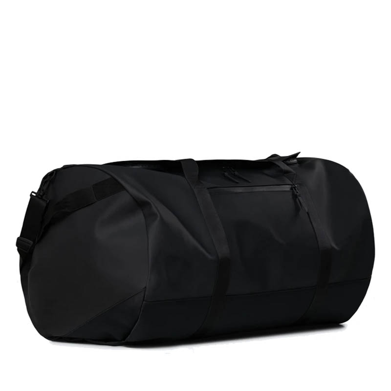 RAINS Duffel Bag X-Large Black-184203