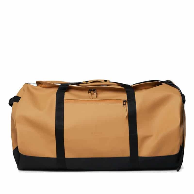 RAINS Duffel Bag X-Large Khaki-0