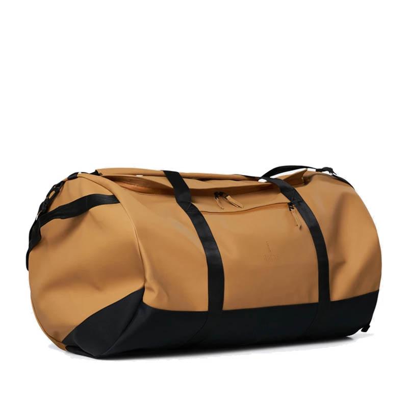 RAINS Duffel Bag X-Large Khaki-184208