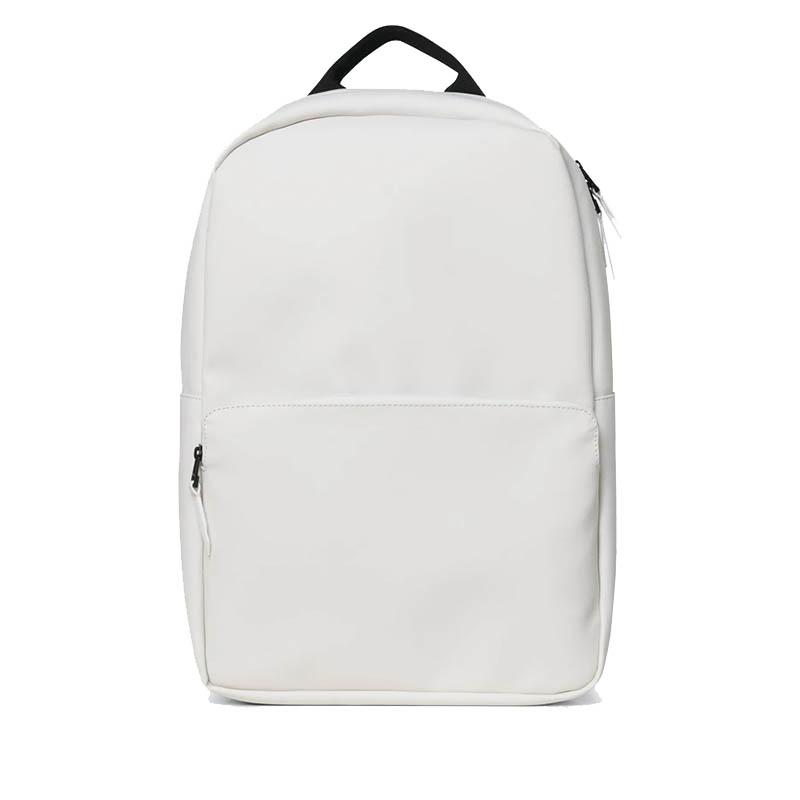 RAINS Field Bag Off White-0