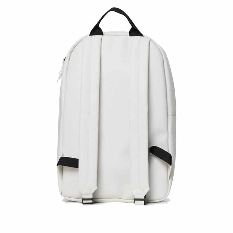 RAINS Field Bag Off White-184146