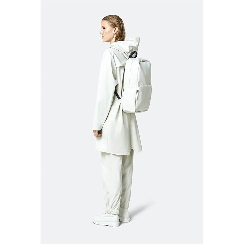 RAINS Field Bag Off White-184147