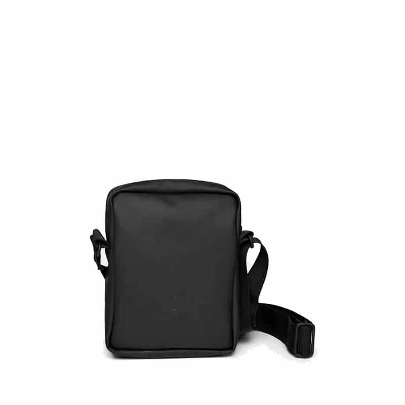 RAINS Jet Bag Black-0
