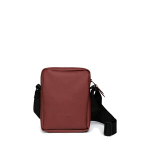 RAINS Jet Bag Maroon