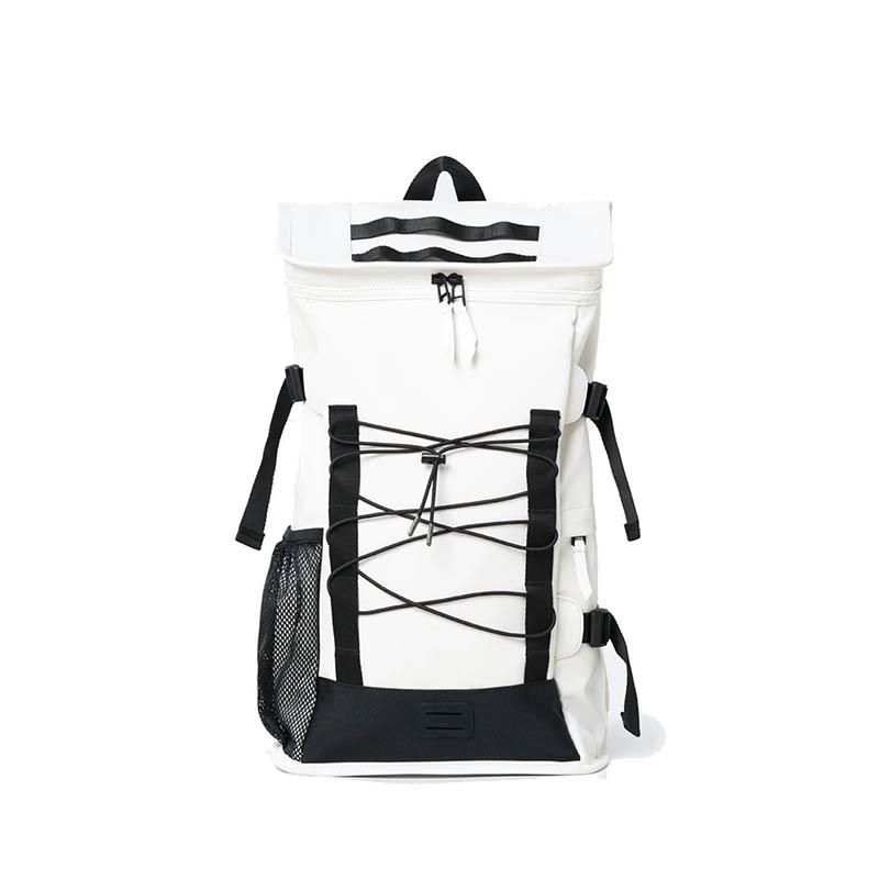 RAINS Mountaineering Bag Off White-0