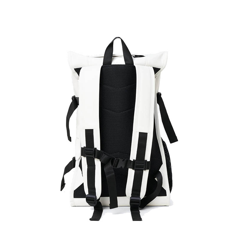 RAINS Mountaineering Bag Off White-184149