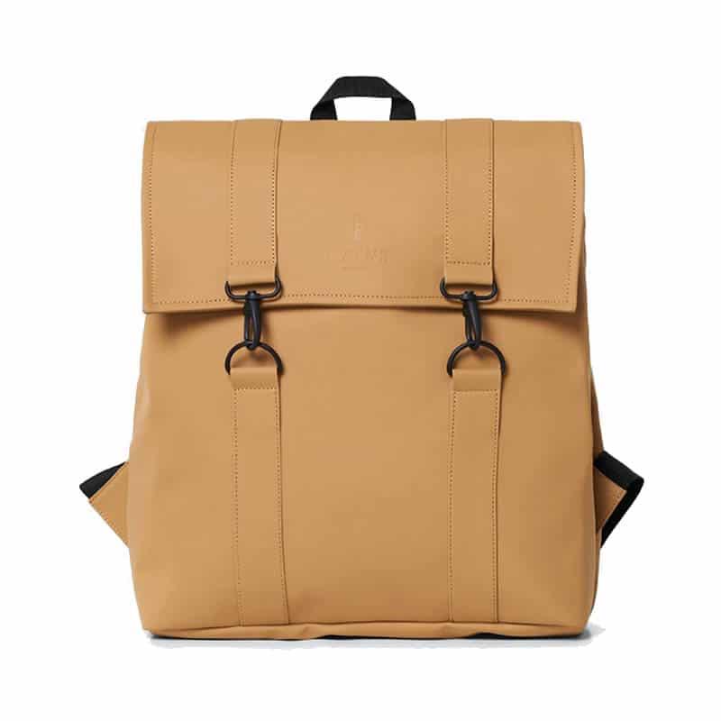 RAINS Msn Bag Khaki-0
