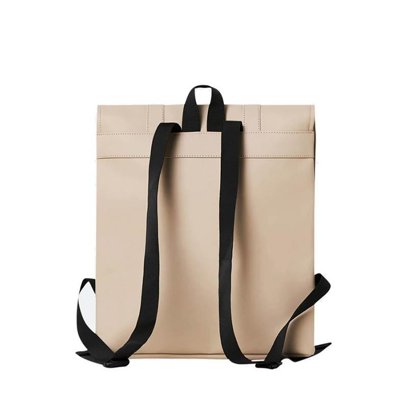 RAINS MSN Bag Mini Beige-184227