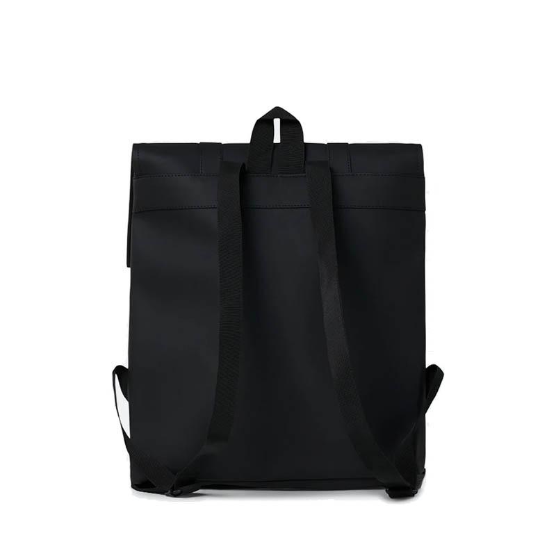 RAINS MSN Bag Mini Black-184225