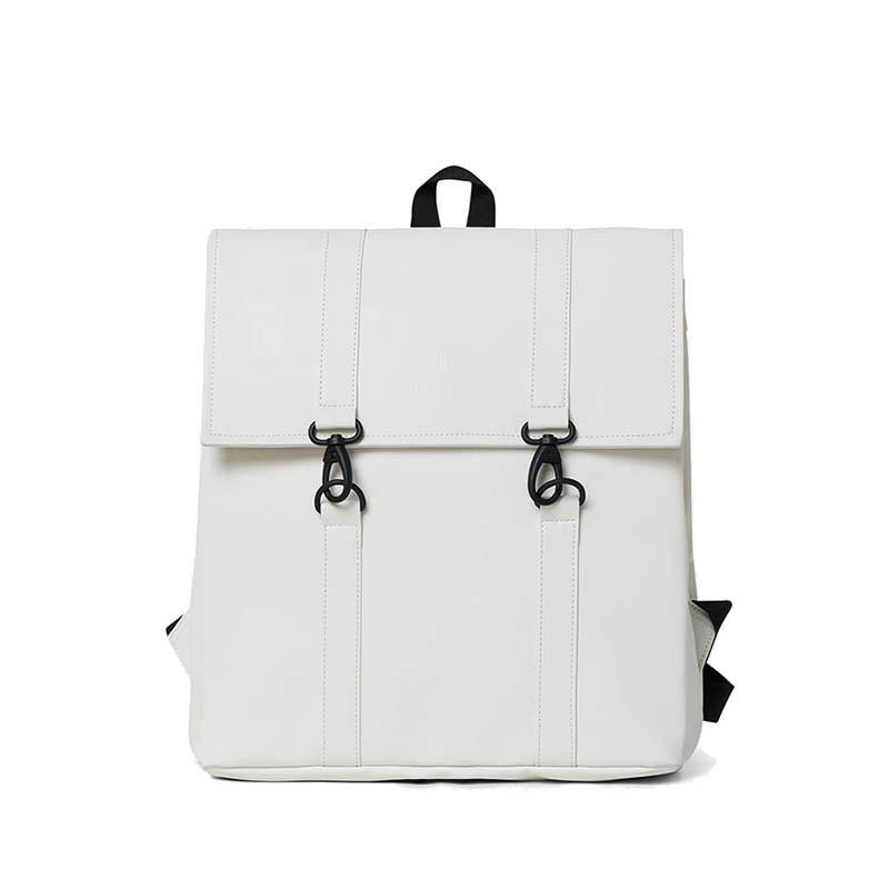 RAINS MSN Bag Mini Off White-0