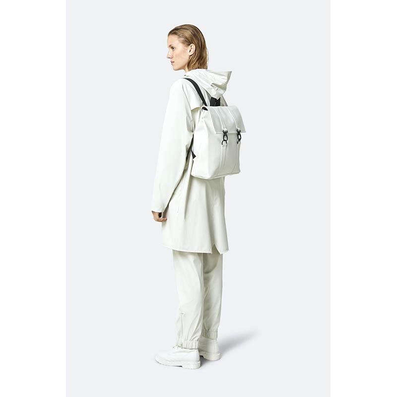 RAINS MSN Bag Mini Off White-184229