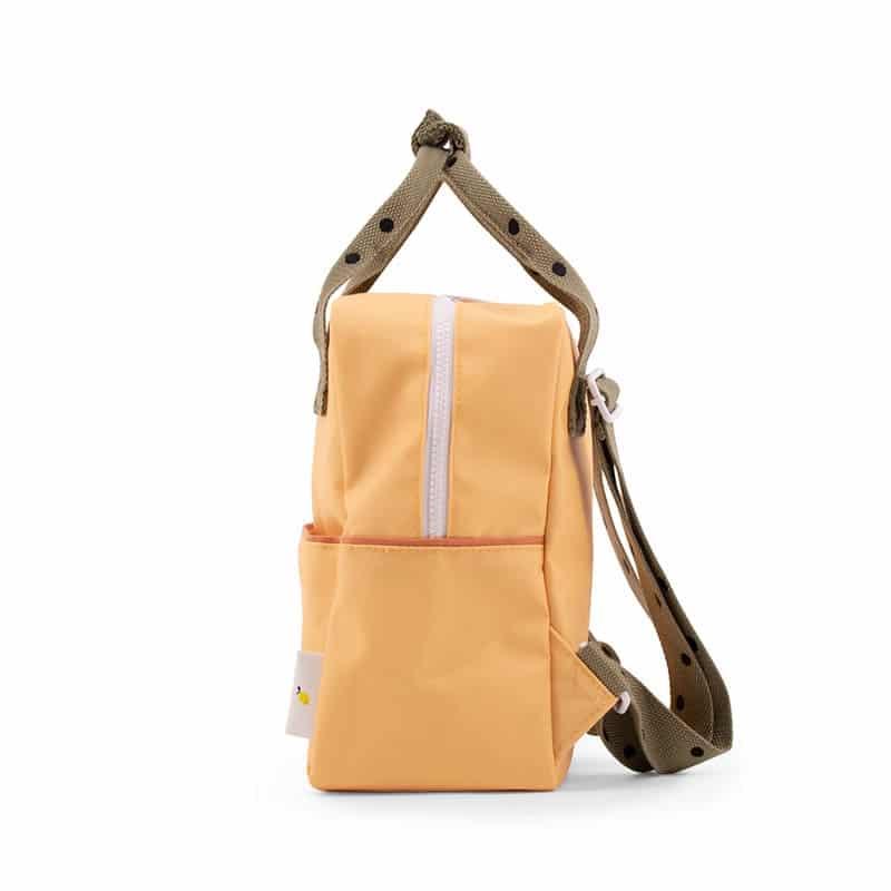 Sticky Lemon Backpack Freckles | Yellow/Green/Orange-183635