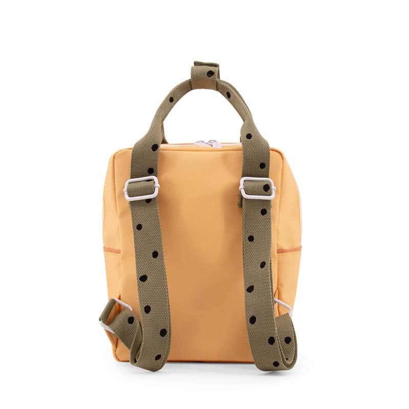 Sticky Lemon Backpack Freckles | Yellow/Green/Orange-183636