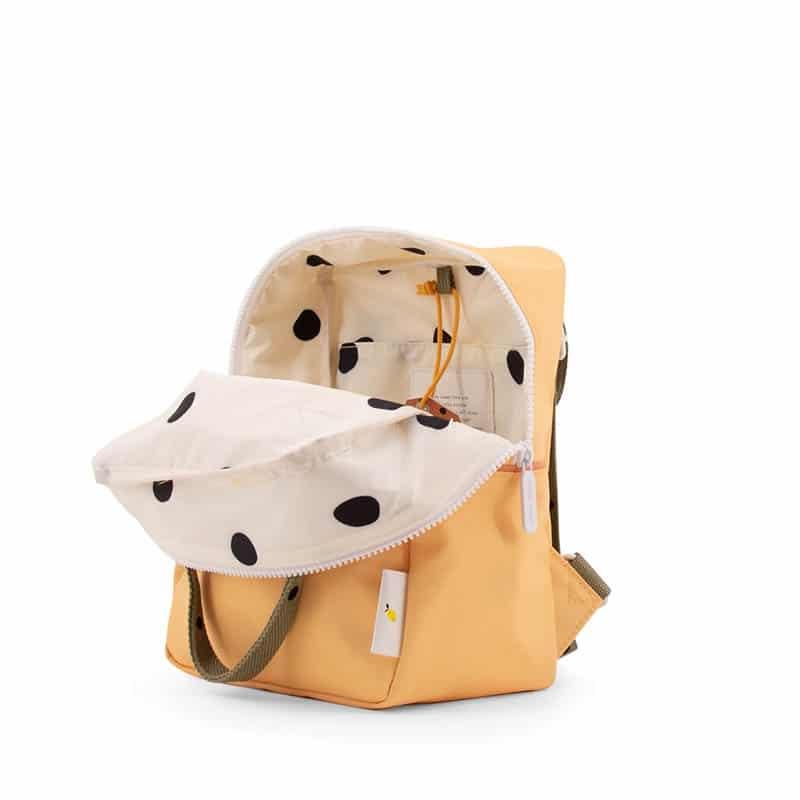 Sticky Lemon Backpack Freckles | Yellow/Green/Orange-183637